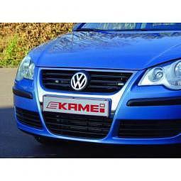 Kamei Frontmaske - Chrom VW Polo A04 f..