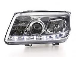Scheinwerfer Daylight Set VW Bora Typ ..
