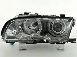 Xenonscheinwerfer Angel Eyes Set BMW 3..