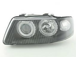 Scheinwerfer Angel Eyes Set fr Audi A..