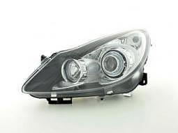Scheinwerfer Angel Eyes Set fr Opel C..