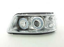 Scheinwerfer Angel Eyes Set fr VW Bus..