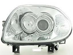 Scheinwerfer Design Set Renault Clio T..