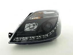 Scheinwerfer Daylight Set Ford Fiesta ..