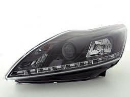 Scheinwerfer Daylight Set Ford Focus 3..