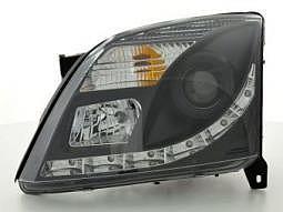 Scheinwerfer Daylight Set Opel Vectra ..