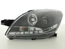 Scheinwerfer Daylight Set Toyota Yaris..