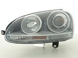 Scheinwerfer Set VW Golf 5 / Jetta 5