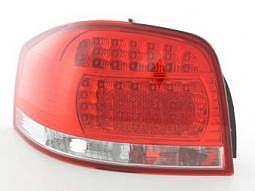 Rckleuchten Set LED Audi A3 Typ 8P Bj..