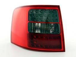 Rckleuchten Set LED Audi A6 Avant Typ..