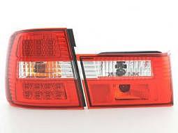 Rckleuchten Set LED BMW 5er Typ E34 B..