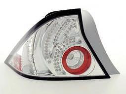 Rckleuchten Set LED Honda Civic Coupe..