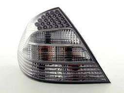 Rckleuchten Set LED Mercedes-Benz E-K..