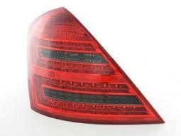 Rckleuchten Set LED Mercedes-Benz S-K..