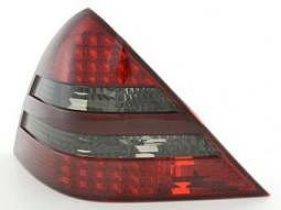 Rckleuchten Set LED Mercedes-Benz SLK..
