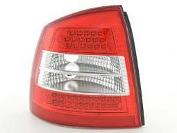 Rckleuchten Set LED Opel Astra G 3/5 ..