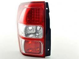 Rckleuchten Set LED Suzuki Grand Vita..