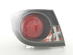 Rckleuchten Set LED Toyota Corolla al..