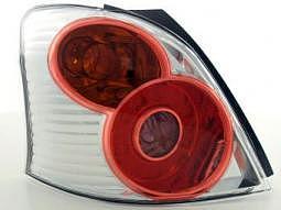 Rckleuchten Set LED Toyota Yaris / Vi..
