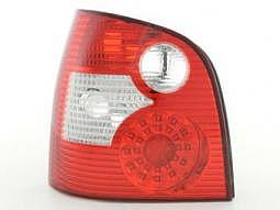 Rckleuchten Set LED VW Polo Typ 9N Bj..