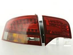 Rckleuchten Set LED Audi A4 B7 8E Lim..