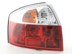 Rckleuchten Set Heckleuchten Audi A4 ..