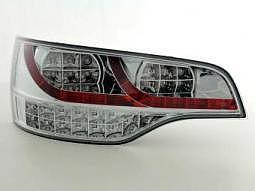 Rckleuchten Set LED Audi Q7 Typ 4L Bj..