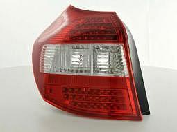 Rckleuchten Set LED BMW 1er Typ E87 5..