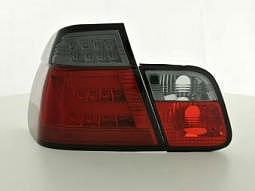 Rckleuchten Set LED BMW 3er E46 Limo ..