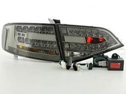 Rckleuchten Set LED Audi A4 B8 8K Lim..