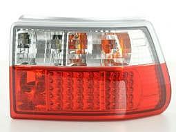 Rckleuchten Set LED Opel Astra F Schr..