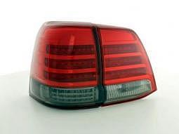 Rckleuchten Set LED Toyota Land Cruis..