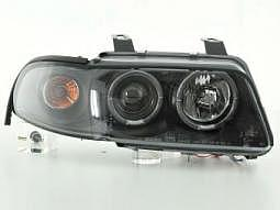 Scheinwerfer Set Audi A4 Typ B5 Bj. 99..