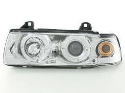 Scheinwerfer Set BMW 3er Limo Typ E36 ..