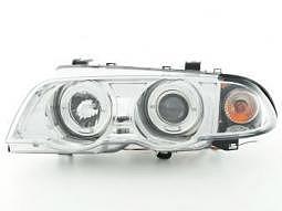 Scheinwerfer Set BMW 3er Limo Typ E46 ..