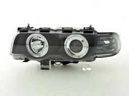 Scheinwerfer Set BMW 7er Typ E38 Bj. 9..