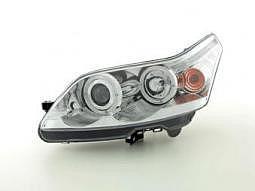 Scheinwerfer Set Citroen C4 3-trg./5-t..