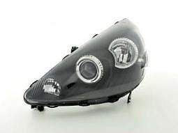 Scheinwerfer Set Honda Jazz Bj. 02-08 ..