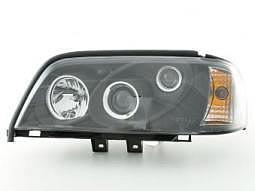 Scheinwerfer Set Mercedes Benz C-Klass..