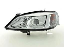 Scheinwerfer Set Opel Astra Typ G Bj. ..