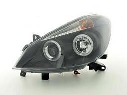 Scheinwerfer Set Renault Clio Typ R Bj..