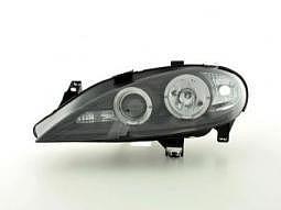 Scheinwerfer Set Renault Megane 1 3/5-..