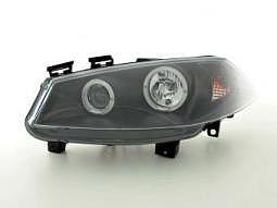 Scheinwerfer Set Renault Megane 2 3/5-..
