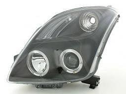 Scheinwerfer Set Suzuki Swift Typ MZ B..