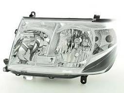 Scheinwerfer Set Toyota Land Cruiser T..