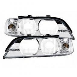 Frontblinker fit for BMW 5er (Typ E39)..