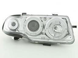 Scheinwerfer Set Opel Astra Typ F Bj. ..