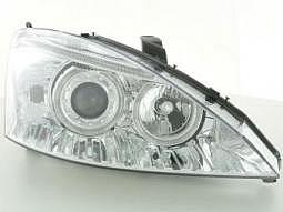Scheinwerfer Angel Eyes Set Ford Focus..