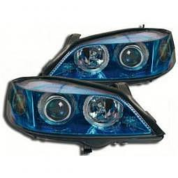 Scheinwerfer Angel Eyes Set fr Opel A..