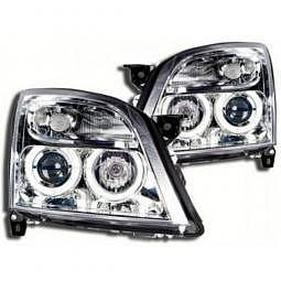 Scheinwerfer Angel Eyes Set fr Opel V..